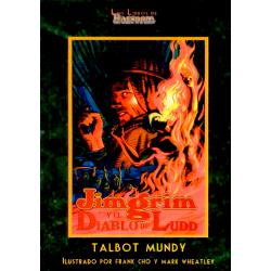 Jimgrim y el Diablo de Ludd