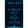 El príncipe Lestat y los reinos de la Atlántida