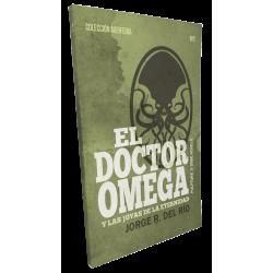 El doctor Omega y las joyas de la eternidad