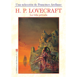 H.P. Lovecraft La vida privada