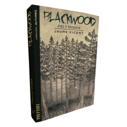 Blackwood: Piel y Huesos (Nueva edición con solapas)