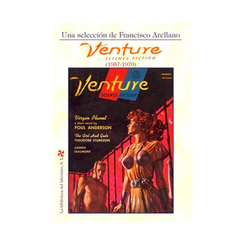 Venture Science Fiction