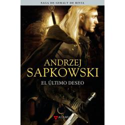El último deseo. Geralt de Rivia 1 (Coleccionista)
