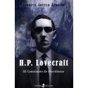 H.P. Lovecraft: El caminante de Providence