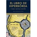 El libro de Hiperbórea - portada