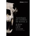 Antología de cuentos de terror, 2 (de Bram Stoker a H.P. Lovecraft)