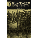 Blackwood: Piel y Huesos (Ebook)