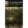 ¡Todo el universo Blackwood! Blackwood: Piel y Huesos (Ebook)