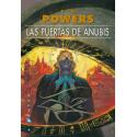 Las puertas de Anubis- Omnium
