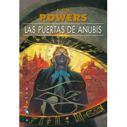 Las puertas de Anubis - Omnium