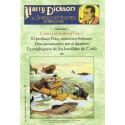 Harry Dickson, el Sherlock Holmes americano (Vol, 3)