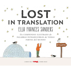 Lost in translation (Ilustrado)