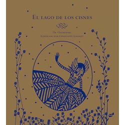 El lago de los cisnes (Ilustrado)