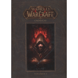 World of Warcraft: Crónicas 1