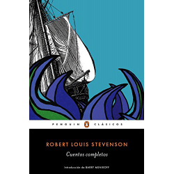 Cuentos completos (Robert Louis Stevenson)