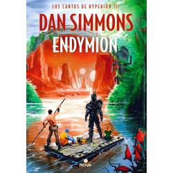 Endymion (Los cantos de Hyperion III)