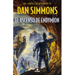 El ascenso de Endymion (Los cantos de Hyperion IV)