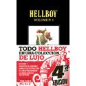 Hellboy: edición integral. Vol, 1