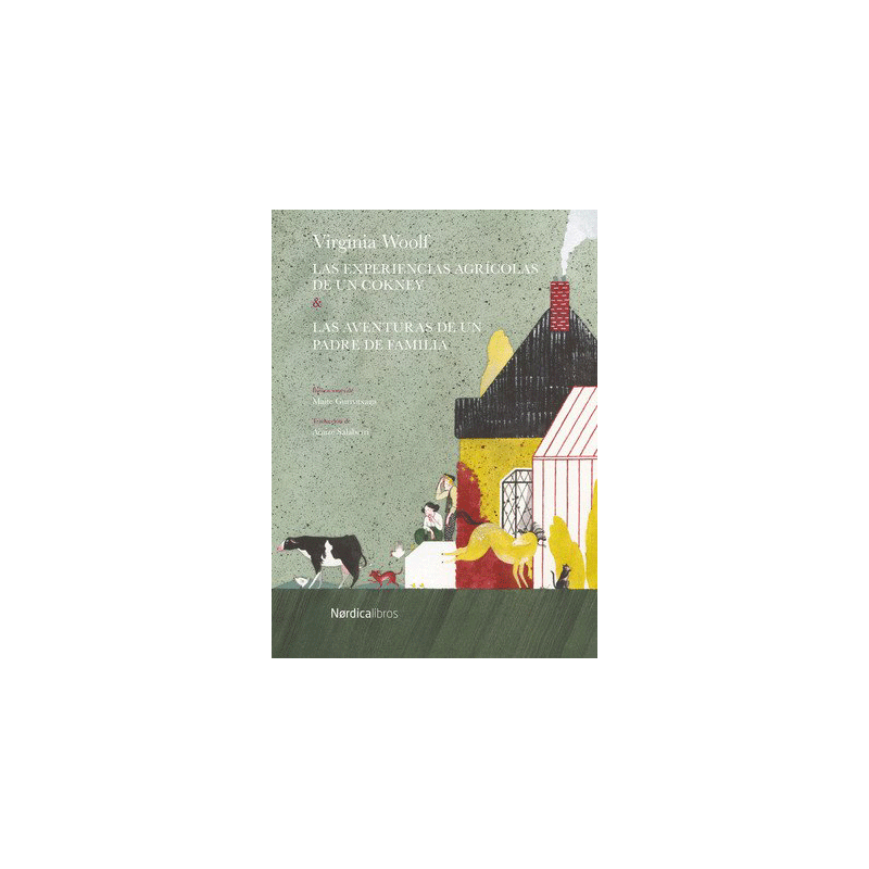 Las aventuras agrícolas de un cockney / Las aventuras de una padre de familia