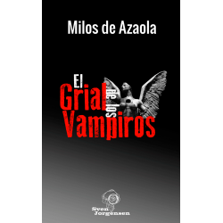 El grial de los vampiros