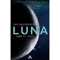 Luna: Luna de lobos (Trilogía Luna II)