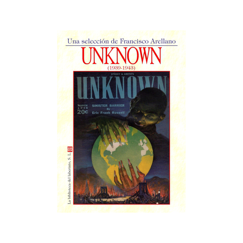 Unkown (1939-1943)