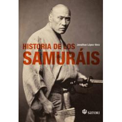 Historia de los samurias