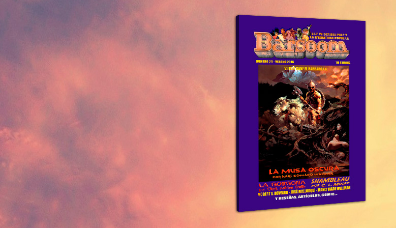 Barsoom #29