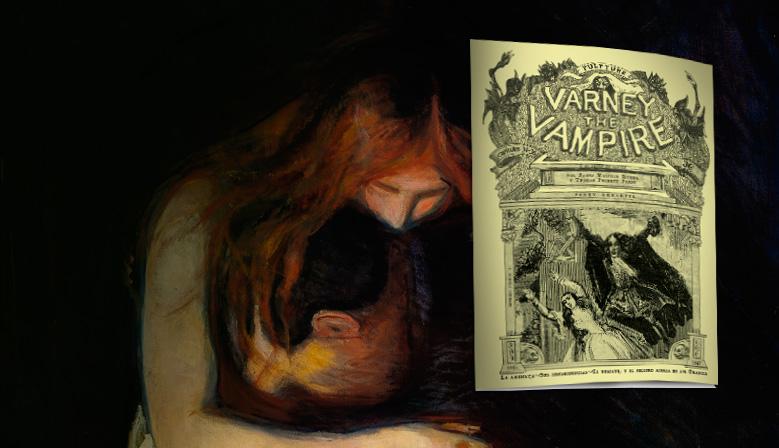 Varney, el Vampiro - Entrega 17