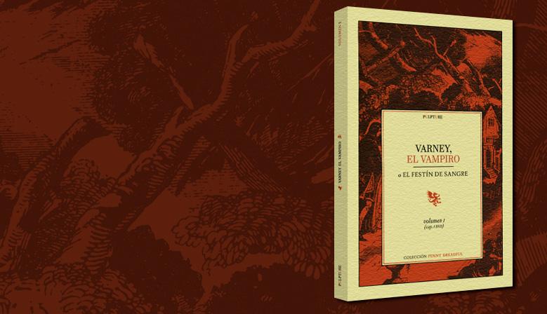 Varney, el Vampiro