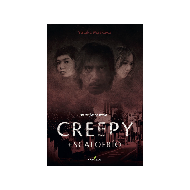 Creepy (Escalofrío)