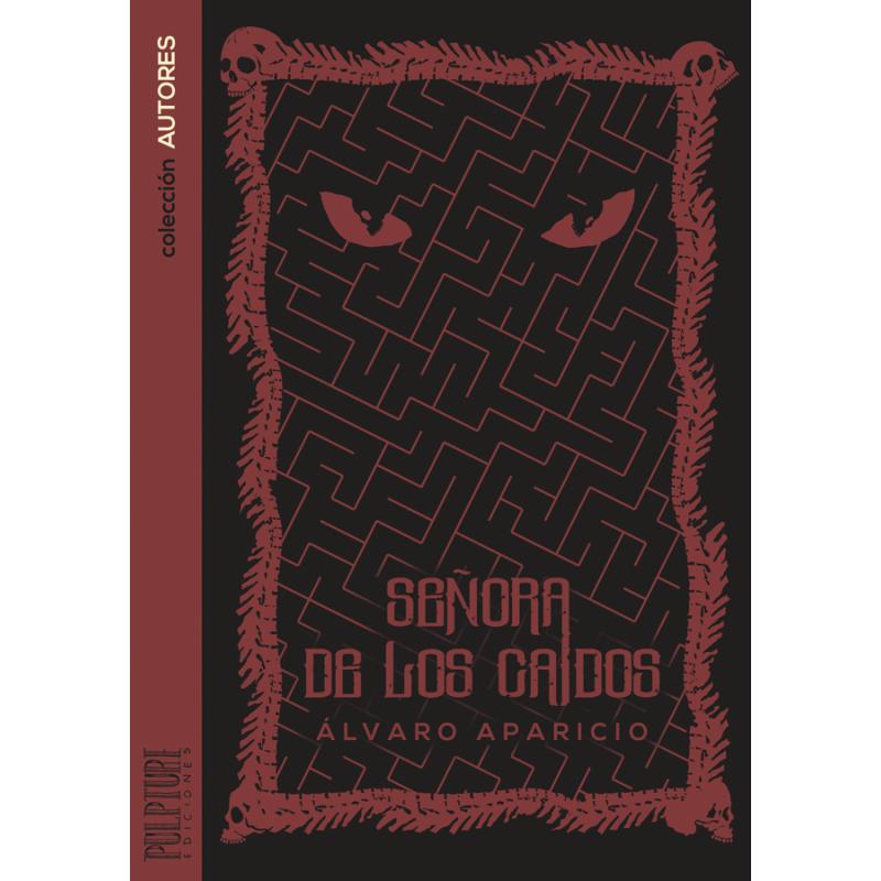 Señora de los caídos (Ebook)