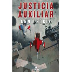 Justicia Auxiliar (Justicia Auxiliar 1)