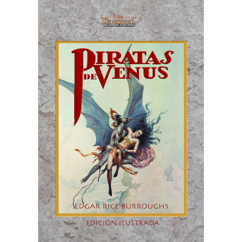 Piratas de Venus