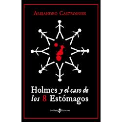 Holmes y el caso de los ocho estómagos