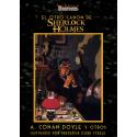 El otro canon de Sherlock Holmes