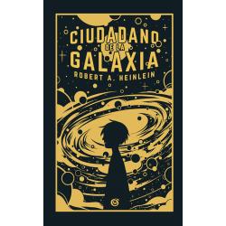 Ciudadano de la galaxia