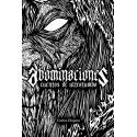 Abominaciones (cuentos de ultratumba)