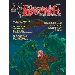 Los diletantes de Lovecraft - especial 20º aniversario