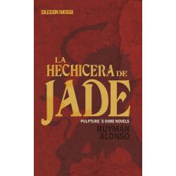 La hechicera de jade