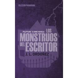 Los monstruos del escritor