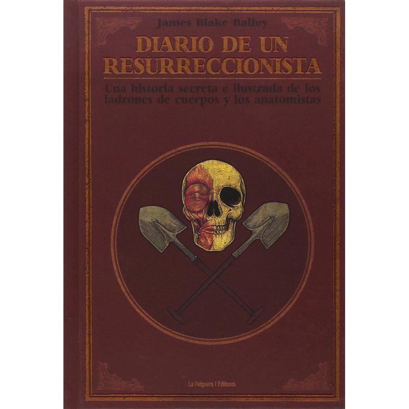 Diario de un resurreccionista