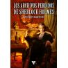 Los archivos perdidos de Sherlock Holmes