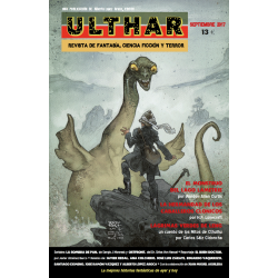 Revista Ulthar nº2