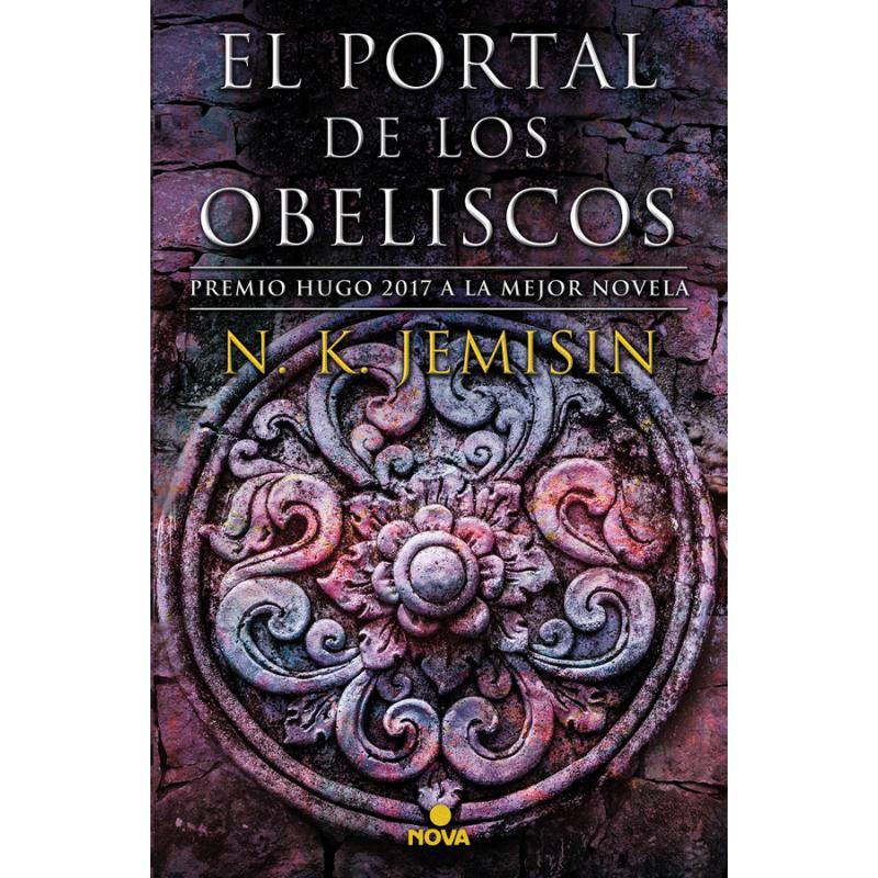 El portal de los obeliscos