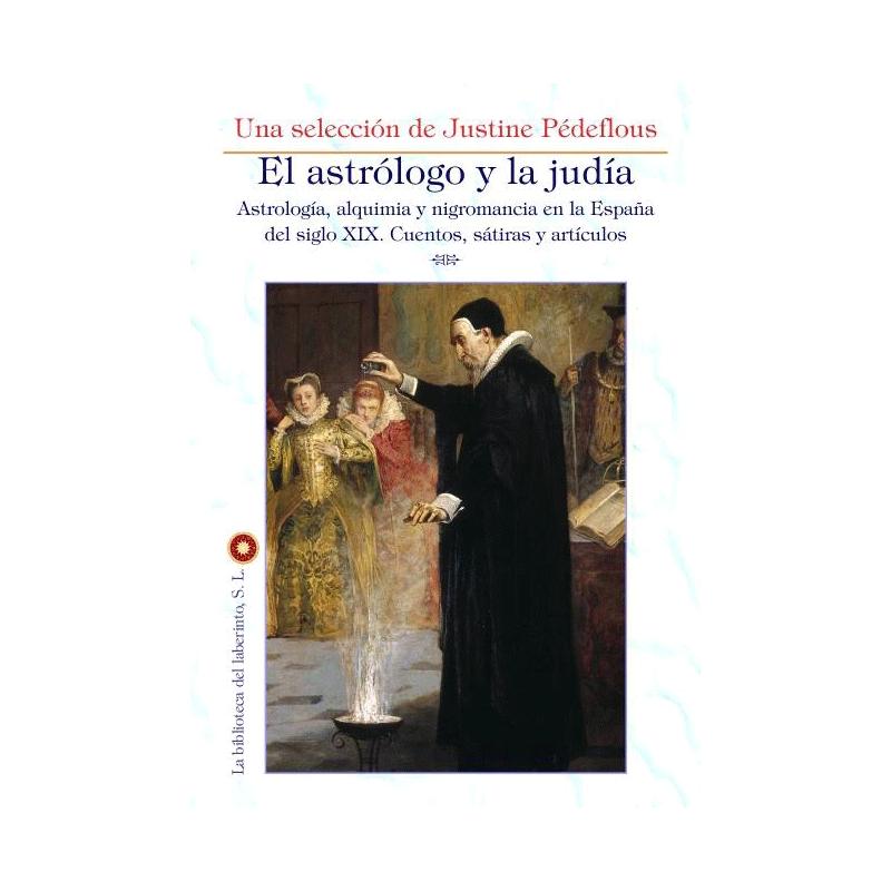 El astrólogo y la judía