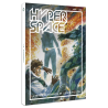 Hyperspace Nº1 - Revista de narrativa de ciencia ficción