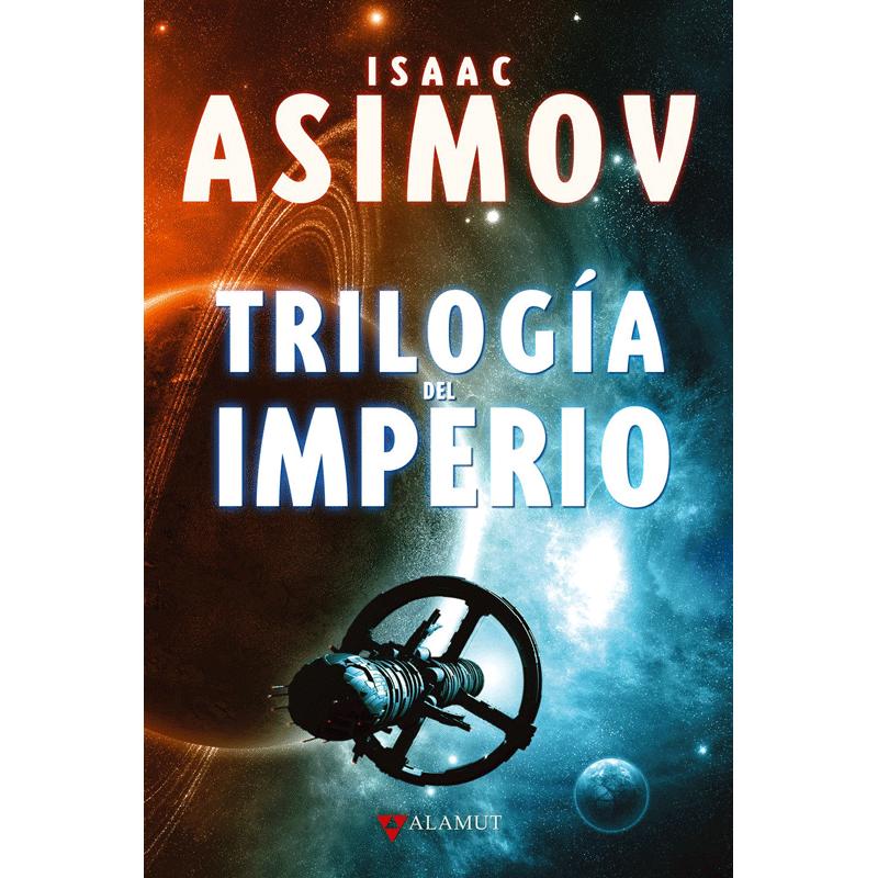 Trilogía del Imperio (edición coleccionista)
