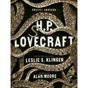 H. P. Lovecraft anotado