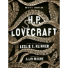H. P. Lovecraft anotado
